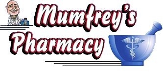 Mumfrey's Pharmacy Logo